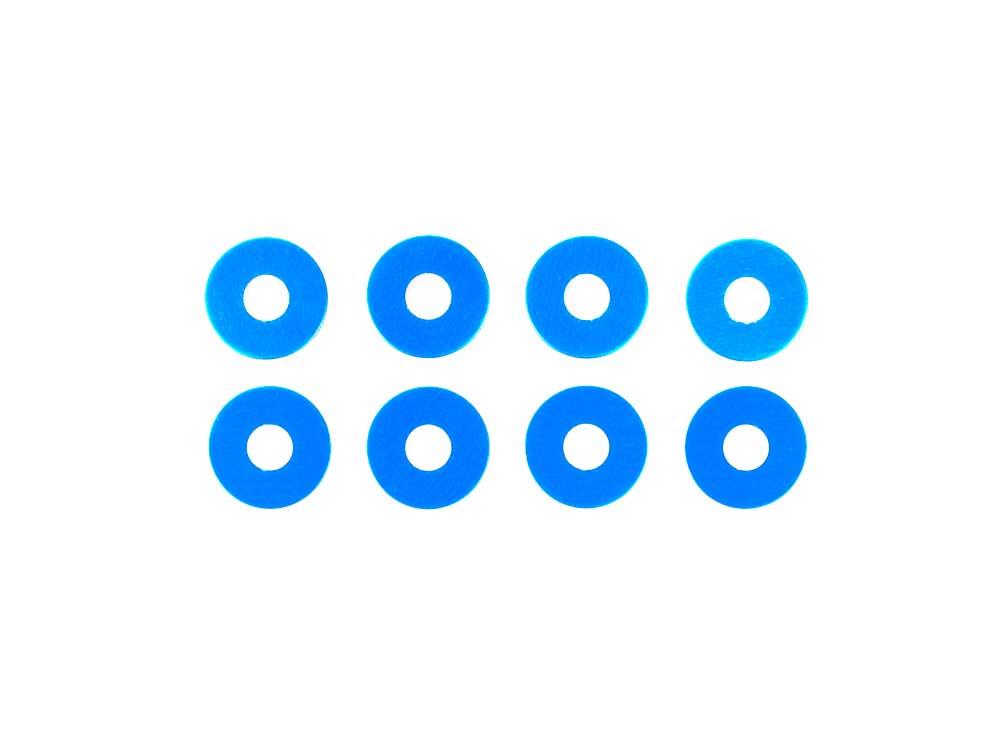 OP.646 ホイールスペーサーセット (ブルー)