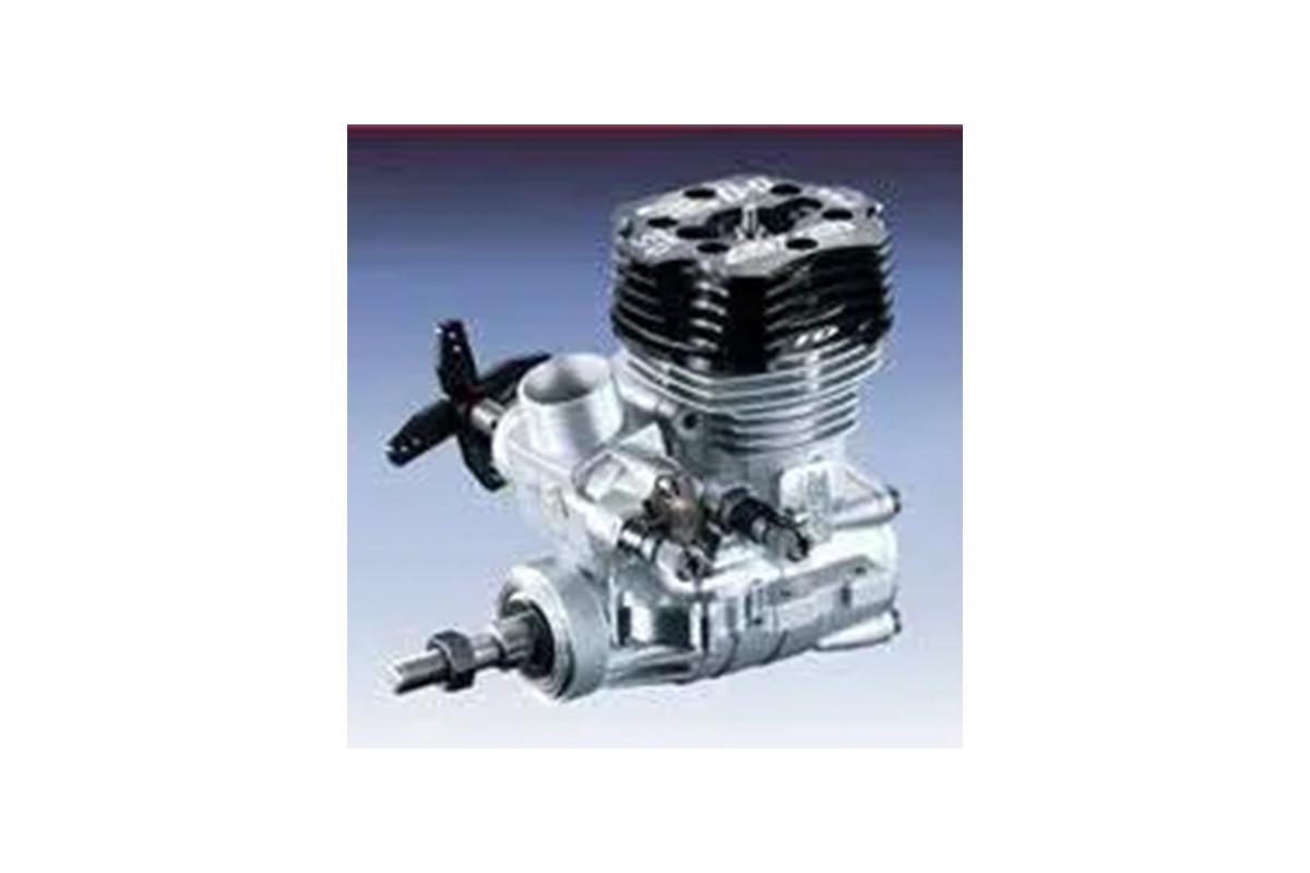 O.S.ENGINE MAX-55HZ-R 15650