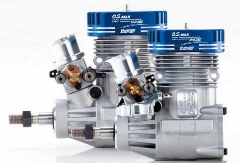 O.S.ENGINE MAX105HZ-R 18750