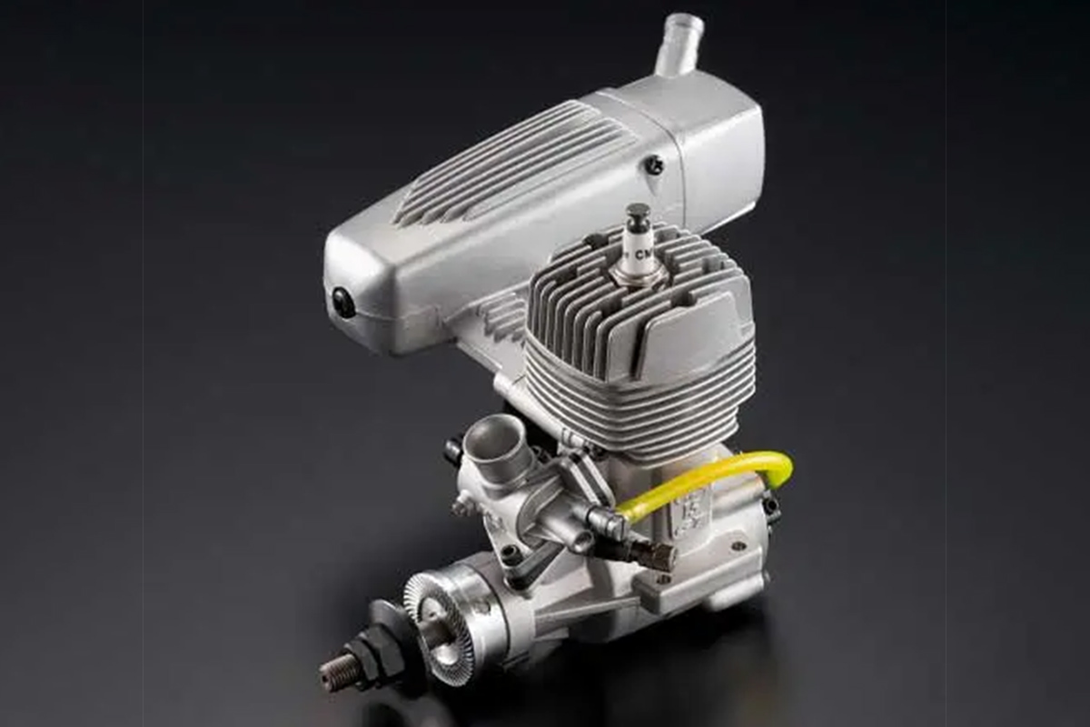 O.S.ENGINE GT15 (ガソリンエンジン) 38160