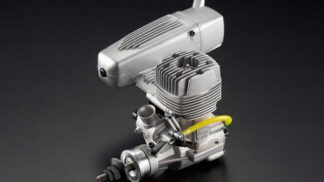 O.S.ENGINE GF30 (ガソリンエンジン) 3A000