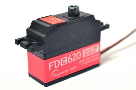 FDC620 デジタルサーボ