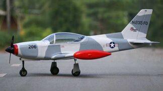 Siai Marchetti SF 260 - 60 size EP-GP USAF version