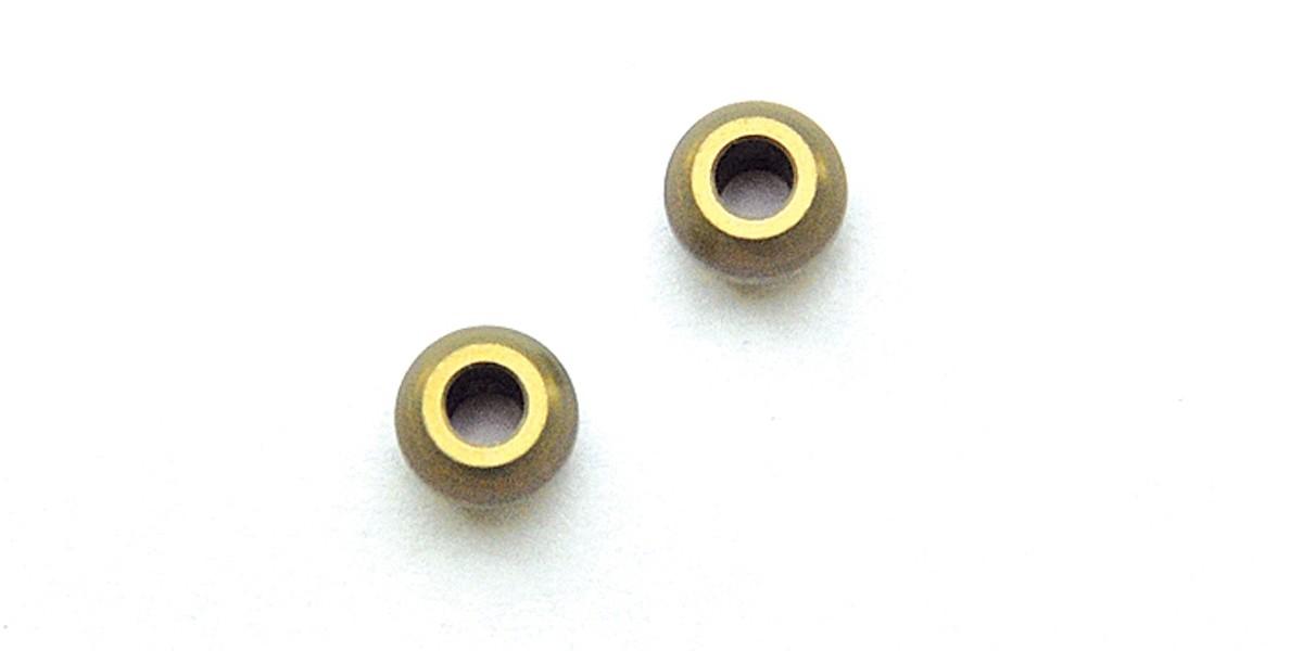 ハードフッ素コート4.7mmボール (MR-03) MZW413