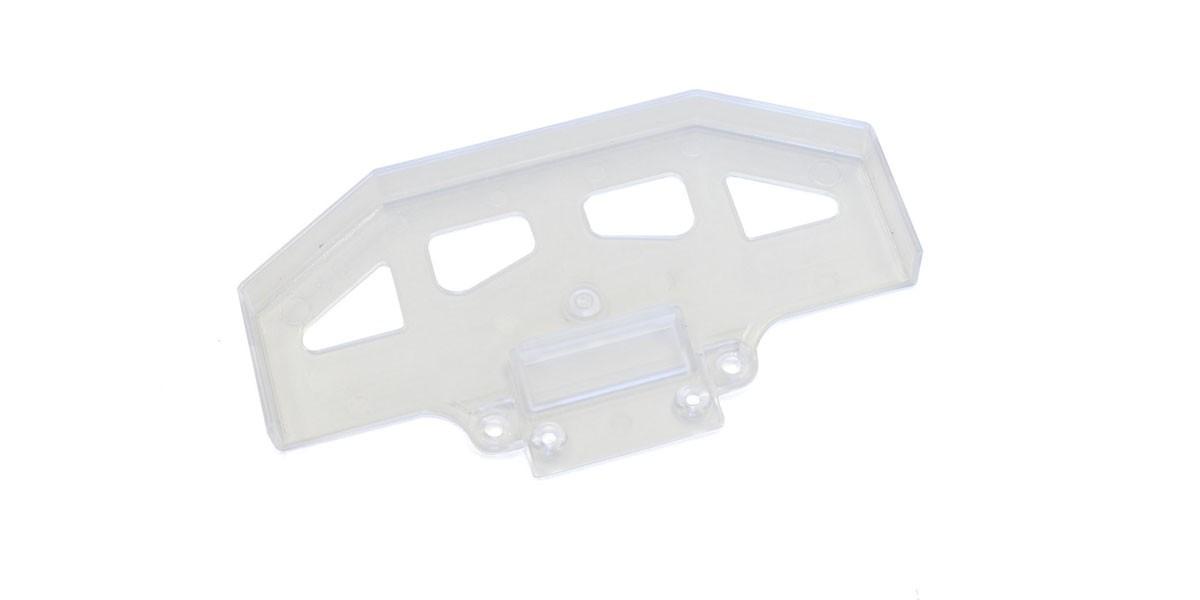 京商 フロントバンパーセット (GTカー用/W=80/Lタイプ) MZW426-80