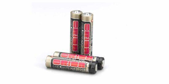 京商 ティームオリオン 単4 アルカリ乾電池 ORI13601