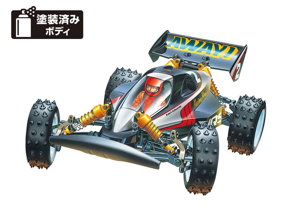 タミヤ 1/10RC VQS  バンキッシュ(2020) 58686