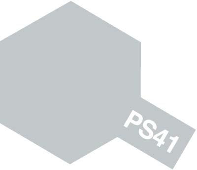 タミヤ PS-41 ブライトシルバー 86041