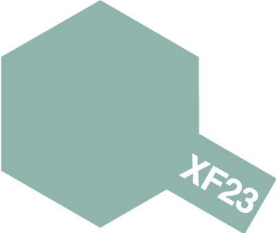 タミヤ タミヤカラーアクリルミニ  XF-23 ライトブルー 81723