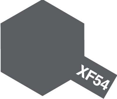 タミヤ タミヤカラーアクリルミニ XF-54 ダークシーグレイ 81754