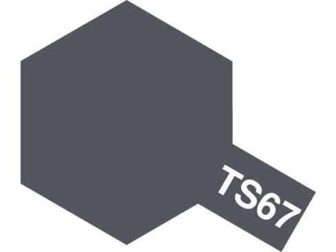 タミヤ TS-67 佐世保海軍工廠グレイ (日本海軍)  85067