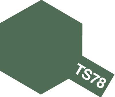 タミヤ TS-78 フィールドグレイ  85078