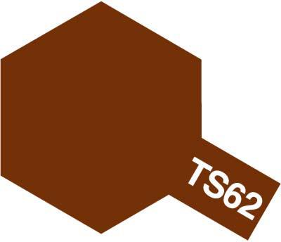 タミヤ TS-62 NATOブラウン 85062  (旧商品)