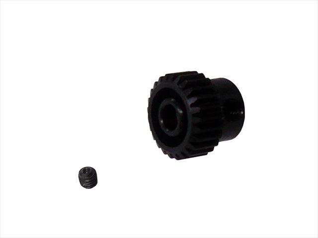 スクエア 64P ハードスチールピニオンギア 25T 64P hard steel pinion gear 25T SGE-625
