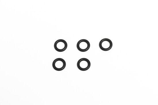 タミヤ 5mmOリング(薄)(5個) カスタマーサービスパーツ 19804219-000