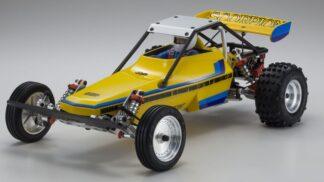 京商 1/10 EP 2WDレーシングバギー スコーピオン 2014 キット 30613C