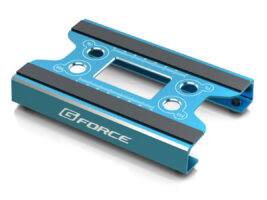 G-FORCE Maintenance Stand  S (ON-Road,Blue) G0341