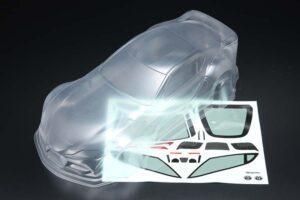 ヨコモ PANDEM GRスープラ ドリフト用ボディ sd-gra90b