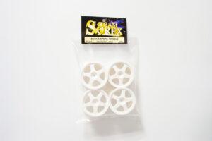 Sorex 24mm 5 SPORK WHEELS 5本スポークホイール SW-501